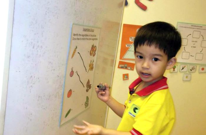 Mathematics and Science Skills
